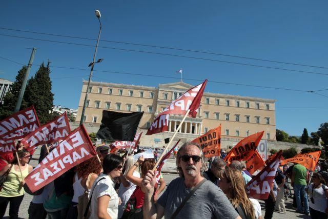 Στο «κόκκινο» για πολιτική αναταραχή κατατάσσει την Ελλάδα ο Economist | tanea.gr