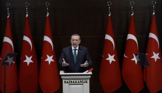 ΥΠΕΞ προς Ερντογάν: Μπορεί και η Ελλάδα να κάνει ιστορικές αναφορές   tanea.gr