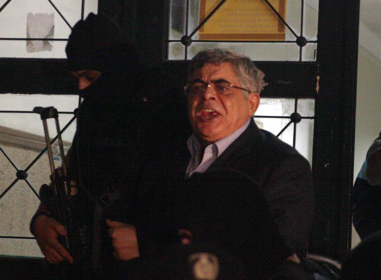 Η ολομέλεια της Βουλής αποφασίζει την Τρίτη τη διακοπή της χρηματοδότησης στη Χρυσή Αυγή | tanea.gr