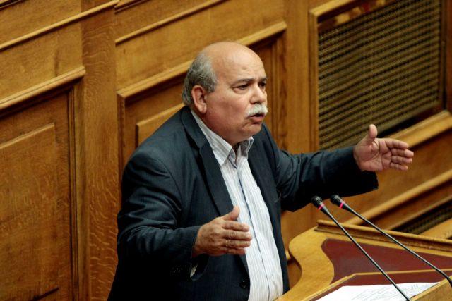 Νίκος Βούτσης: Χαράτσι στους βουλευτές του ΣΥΡΙΖΑ με «πλούσιο» πόθεν έσχες | tanea.gr