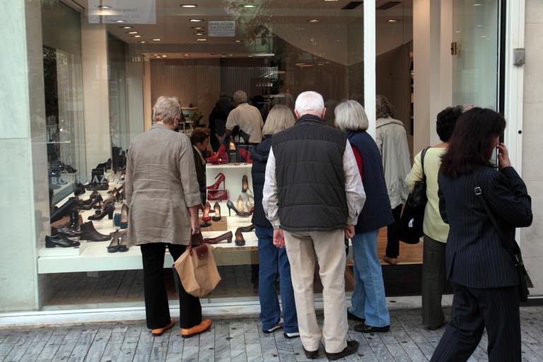 Χανιά: Ανοικτά θα είναι τα καταστήματα και στις 29 Δεκεμβρίου   tanea.gr