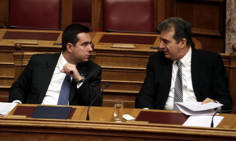 Μηταράκης: «Μπαίνουμε σε νέα εποχή το 2014» | tanea.gr