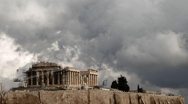 «Πρόμαχος»: Μια ταινία για την επιστροφή των Γλυπτών, γυρισμένη στον Παρθενώνα | tanea.gr