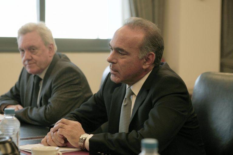 Νέα έκκληση Αρβανιτόπουλου στους διοικητικούς υπαλλήλους | tanea.gr