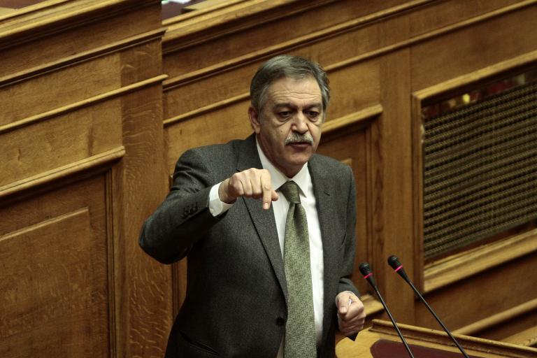 Τροπολογία για συντάξεις και επιδόματα που ευνοεί 450.000 πολίτες κατέθεσε το ΠΑΣΟΚ | tanea.gr