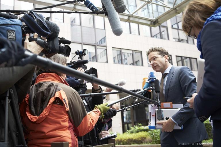 Eurogroup: Για το νέο έτος μετατίθεται η κρίσιμη συμφωνία με την τρόικα   tanea.gr