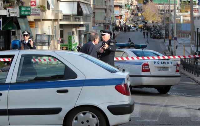 Συνελήφθη 21χρονος για σωρεία αδικημάτων | tanea.gr