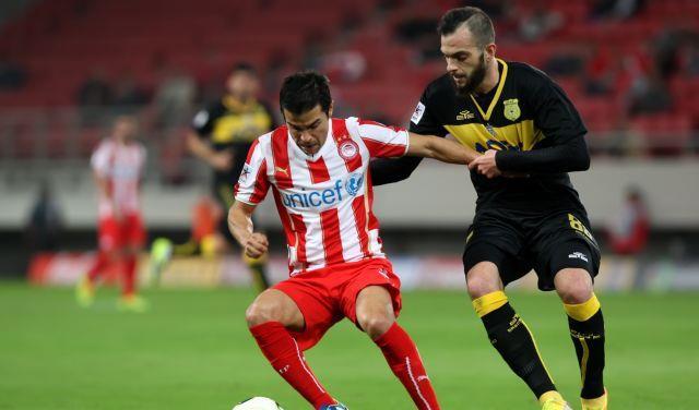 Ο Μίτσελ δίνει ανάσες σε Σαβιόλα, Μανωλά, Σαλίνο στο ματς με τον Αστέρα Τρίπολης   tanea.gr