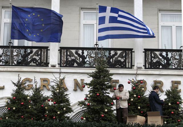 Γερμανικό Πρακτορείο Ειδήσεων: «Απελπιστική η οικονομική κατάσταση της Ελλάδας» | tanea.gr