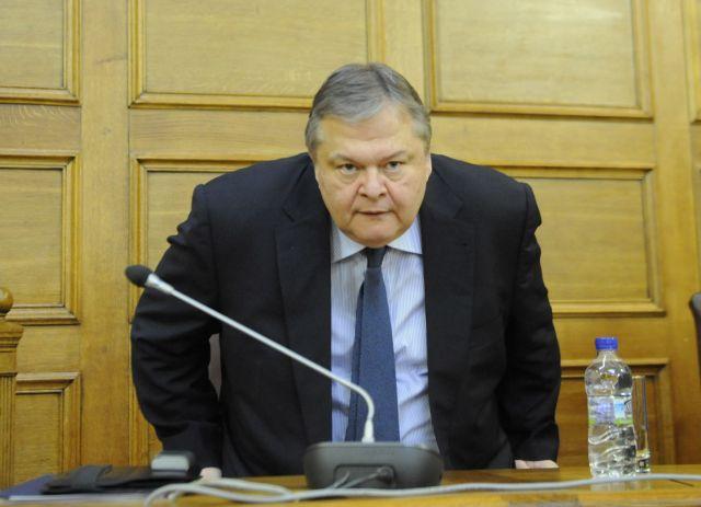 Βενιζέλος κατά τρόικας: «Δεν θέλουμε πολιτικές χάρες» | tanea.gr