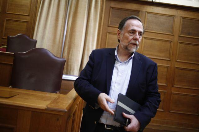 Παν. Ρήγας: «Δεν συμφωνούμε με αυτά τα κριτήρια προστασίας από τους πλειστηριασμούς» | tanea.gr