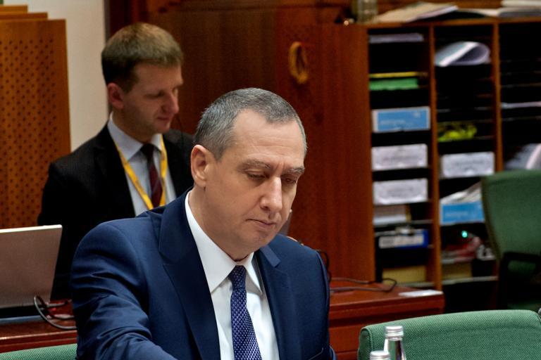 Μιχελάκης: «Οι αυτοδιοικητικές εκλογές θα γίνουν 18 και 25 Μαΐου με το ισχύον σύστημα» | tanea.gr