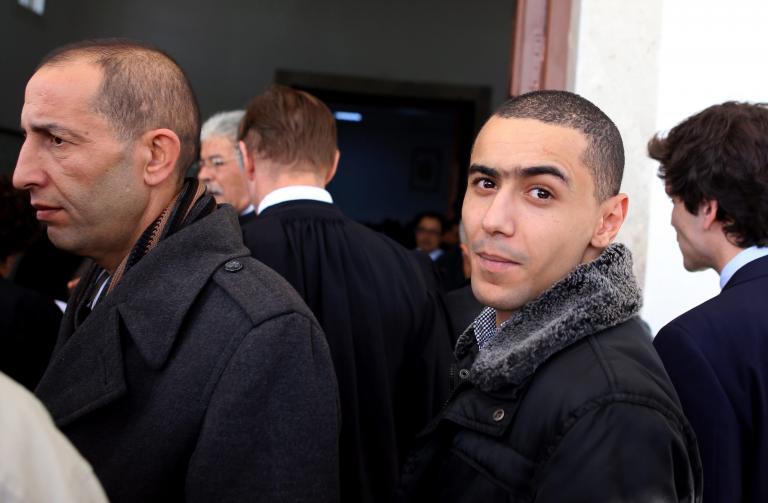 Τυνησία: Εστειλαν στη φυλακή 15χρονο «ενοχλητικό» ράπερ   tanea.gr