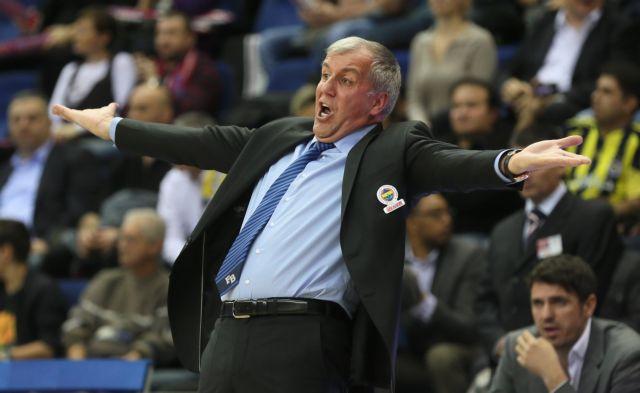 Ευρωλίγκα: Ο Ομπράντοβιτς νίκησε πάλι τον Μεσίνα | tanea.gr
