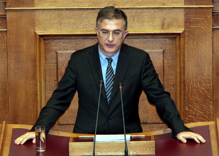 Μαυραγάνης: «Από το 1997 υφίσταται νόμος για τις κατασχέσεις καταθέσεων»   tanea.gr
