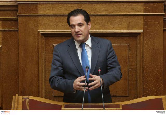 Γεωργιάδης: «Αν οι γιατροί δεν θέλουν διάλογο την επόμενη εβδομάδα θα αποφασίσουμε μόνοι μας» | tanea.gr