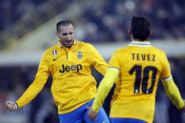 Εκτός έδρας νίκη της Γιουβέντους στο ιταλικό πρωτάθλημα | tanea.gr