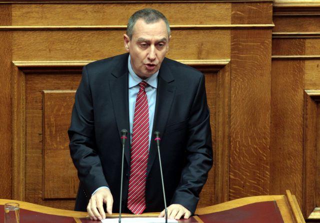 Μιχελάκης: «Να αναλάβουν οι δήμοι τον φόρο ακινήτων»   tanea.gr
