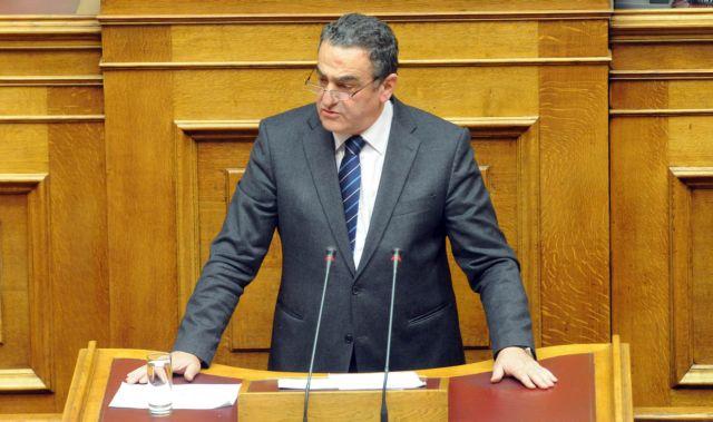 Αθανασίου: «Ουδέποτε η τρόικα ζήτησε από δικαστές να εκδίδουν αποφάσεις υπέρ των τραπεζών» | tanea.gr