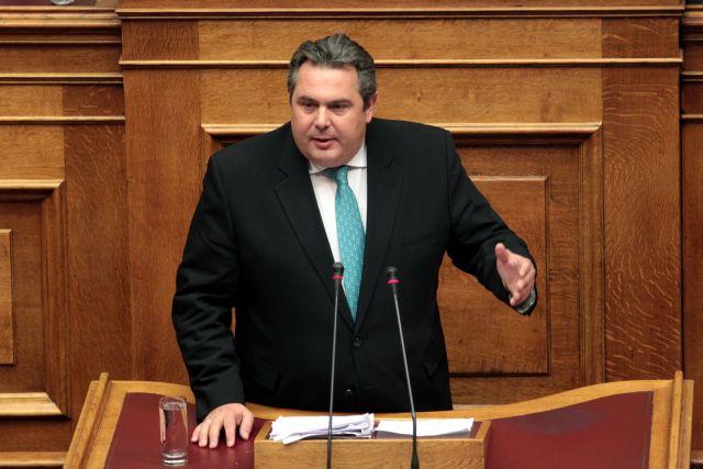 Οκτώ σπίτια και εισόδημα 171.667 ευρώ δήλωσε το ζεύγος Καμμένου   tanea.gr