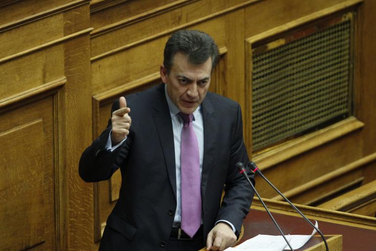 Βρούτσης: «Μέχρι το τέλος του έτους οι αλλαγές για τις ομαδικές απολύσεις»   tanea.gr