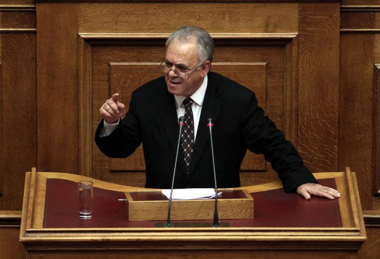 Δραγασάκης: «Θα νικήσουμε τον σημερινό φασισμό, ντόπιο και ξένο»   tanea.gr