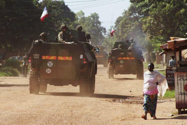 Σχεδόν 400 οι νεκροί στην Κεντροαφρικανική Δημοκρατία το τελευταίο τριήμερο | tanea.gr