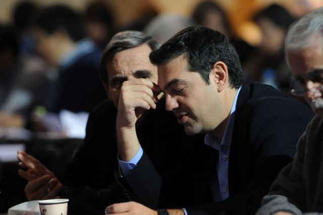 Νέο «αντάρτικο» Λαφαζάνη κατά του «ευρωπαϊστή» Τσίπρα | tanea.gr