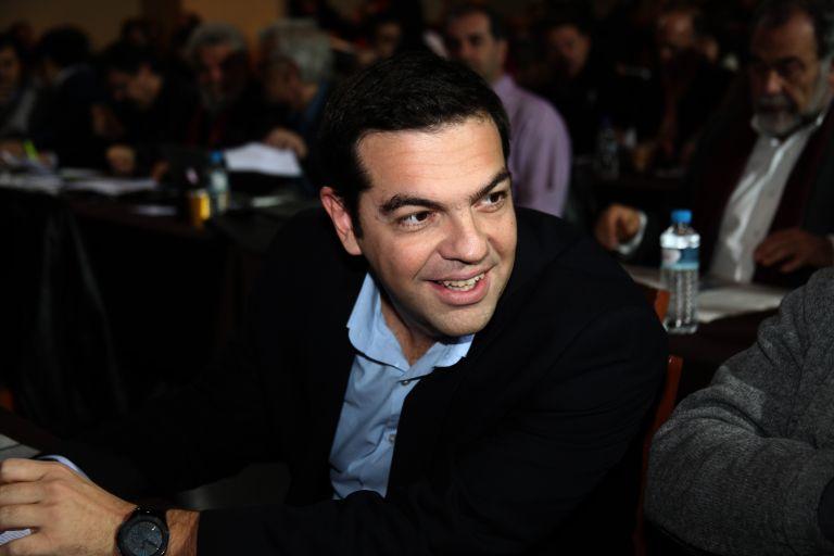 Προβάδισμα του ΣΥΡΙΖΑ και στην παράσταση νίκης καταγράφει δημοσκόπηση της MRB | tanea.gr