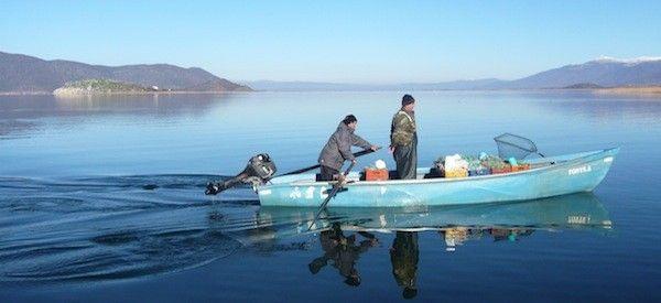 Τρεις δεκαετίες αρπάζουν δίχτυα και κλέβουν βάρκες και εξωλέμβιες | tanea.gr