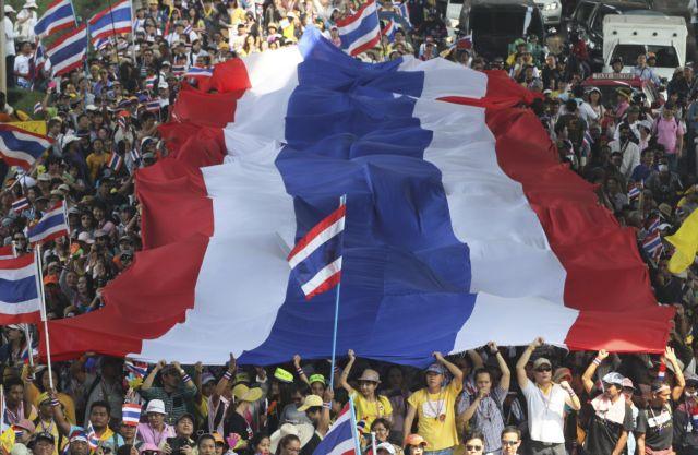 Σενάρια για εκλογές στις 2 Φεβρουαρίου στην Ταϊλάνδη   tanea.gr