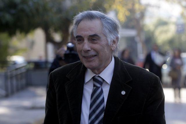 Εγγραφες εξηγήσεις Πελεγρίνη στον εισαγγελέα για την απεργία των διοικητικών στο ΕΚΠΑ   tanea.gr