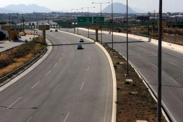 Στην Ολομέλεια της Βουλής οι συμβάσεις για τους αυτοκινητόδρομους | tanea.gr