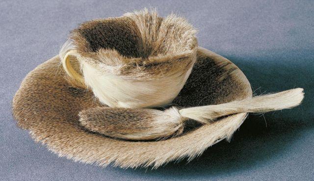 Ο σουρεαλισμός της γούνας | tanea.gr