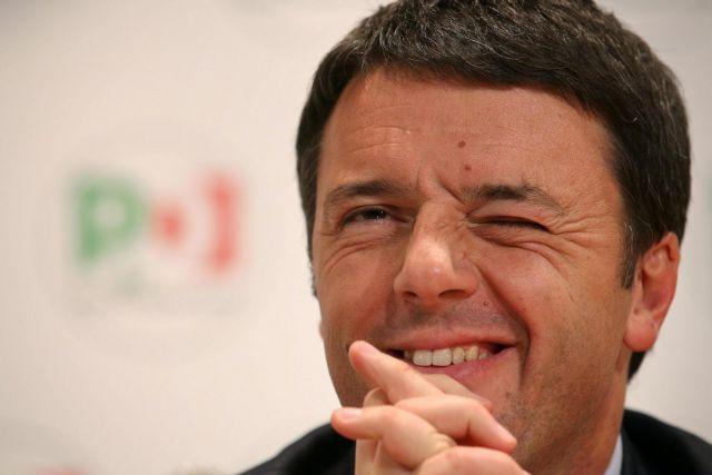 Ματέο Ρέντσι: Το νέο πρόσωπο της ιταλικής Κεντροαριστεράς | tanea.gr