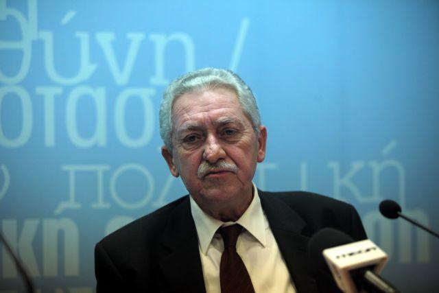 Η ΔΗΜΑΡ κατέθεσε για τρίτη φορά τροπολογία για «πάγωμα» των πλειστηριασμών   tanea.gr