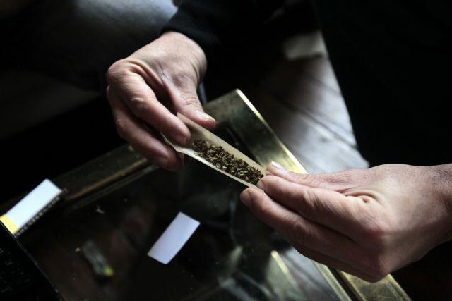 Μαριχουάνα με κρατική άδεια | tanea.gr