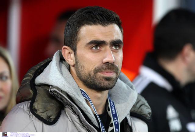 Ο Μανιάτης επέστρεψε στην αποστολή του Ολυμπιακού   tanea.gr