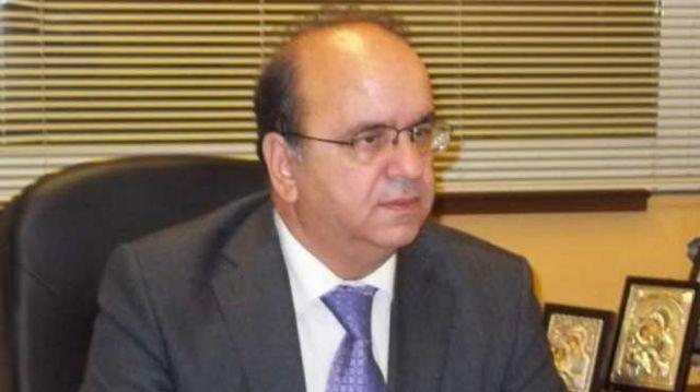 Παραιτήθηκε ο βουλευτής της ΝΔ Παύλος Σιούφας για λόγους υγείας | tanea.gr