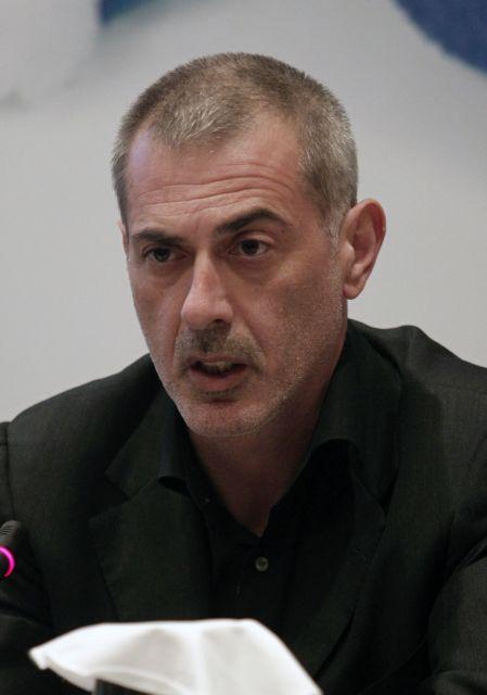 «Επρεπε να αποφύγουμε το αυτογκόλ», είπε ο πρόεδρος της Super League, Γιάννης Μώραλης | tanea.gr