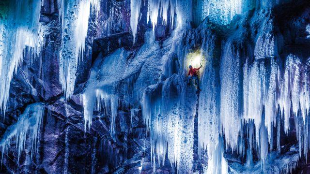 Οι γητευτές των πάγων | tanea.gr