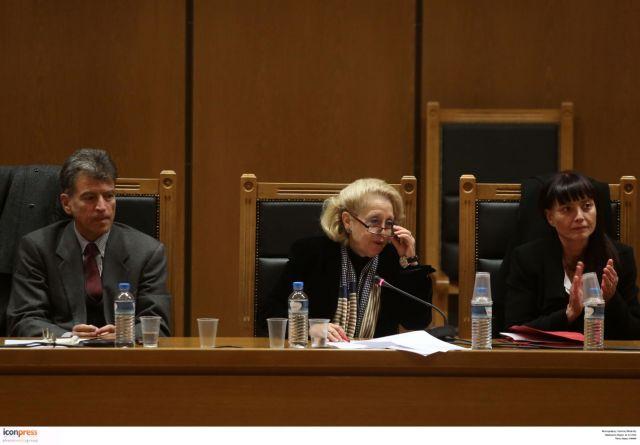 «Δεν θέλουν ανεξάρτητους δικαστές» | tanea.gr