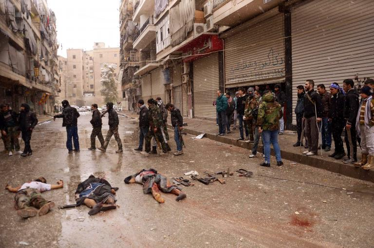 Ισλαμιστές αντάρτες απήγαγαν 120 Κούρδους από τα σύνορα της Συρίας με την Τουρκία   tanea.gr