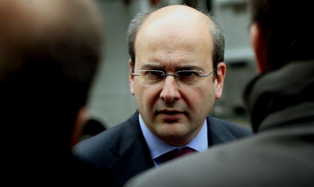 Χατζηδάκης: «Θέλουμε να συμφωνήσουμε με την τρόικα, αλλά όχι με κάθε τίμημα» | tanea.gr