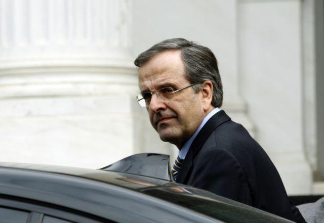 Σαμαράς προς υπουργό και γιατρούς: «Αρχίστε αμέσως τον διάλογο»   tanea.gr