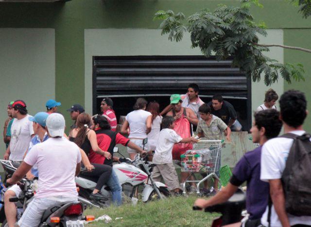 Αναμνήσεις χρεοκοπίας στο Μπουένος Αϊρες | tanea.gr
