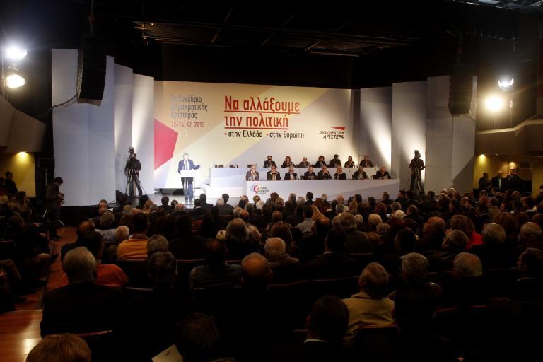 Διάλογο της ΔΗΜΑΡ με την κίνηση των 58 ζήτησε ο Σπύρος Λυκούδης, ασκώντας εσωκομματική κριτική | tanea.gr
