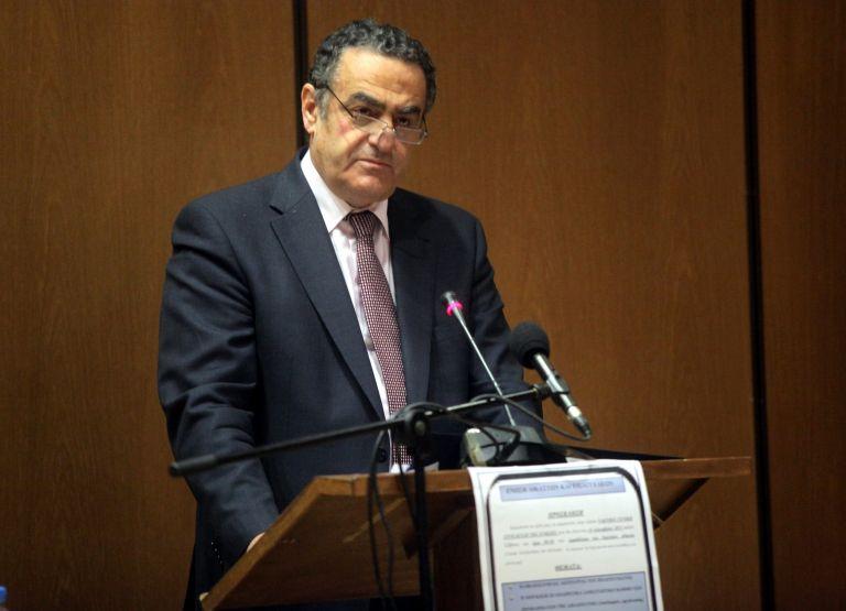 Αθανασίου: «Θα προσπαθήσω να αποκαταστήσω τις μισθολογικές αδικίες σε βάρος των δικαστικών» | tanea.gr