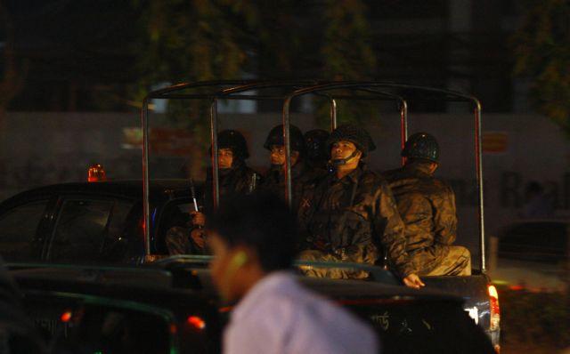 Μπαγκλαντές: 10 νεκροί σε συγκρούσεις αστυνομίας - ισλαμιστών | tanea.gr