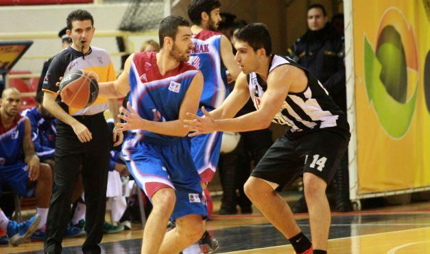 Α1 μπάσκετ: Θρίαμβος του Πανιωνίου στην Πυλαία επί του ΠΑΟΚ   tanea.gr